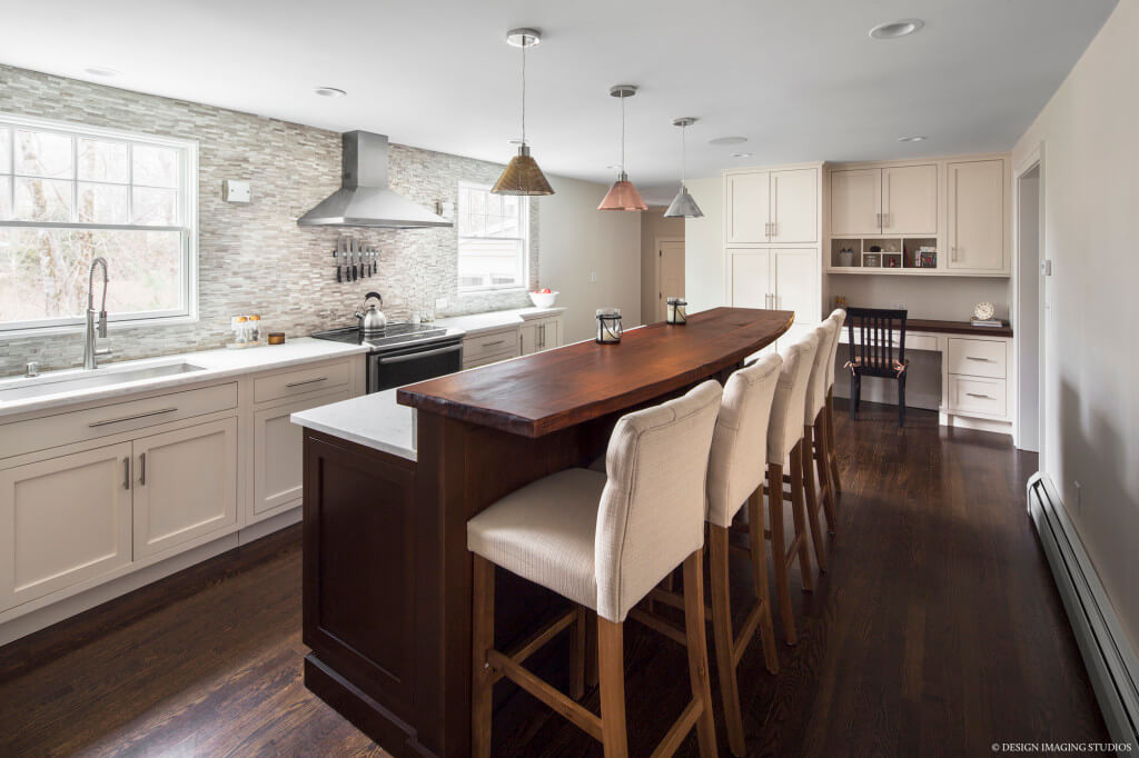 kitchen remodel gallery woodland contracting