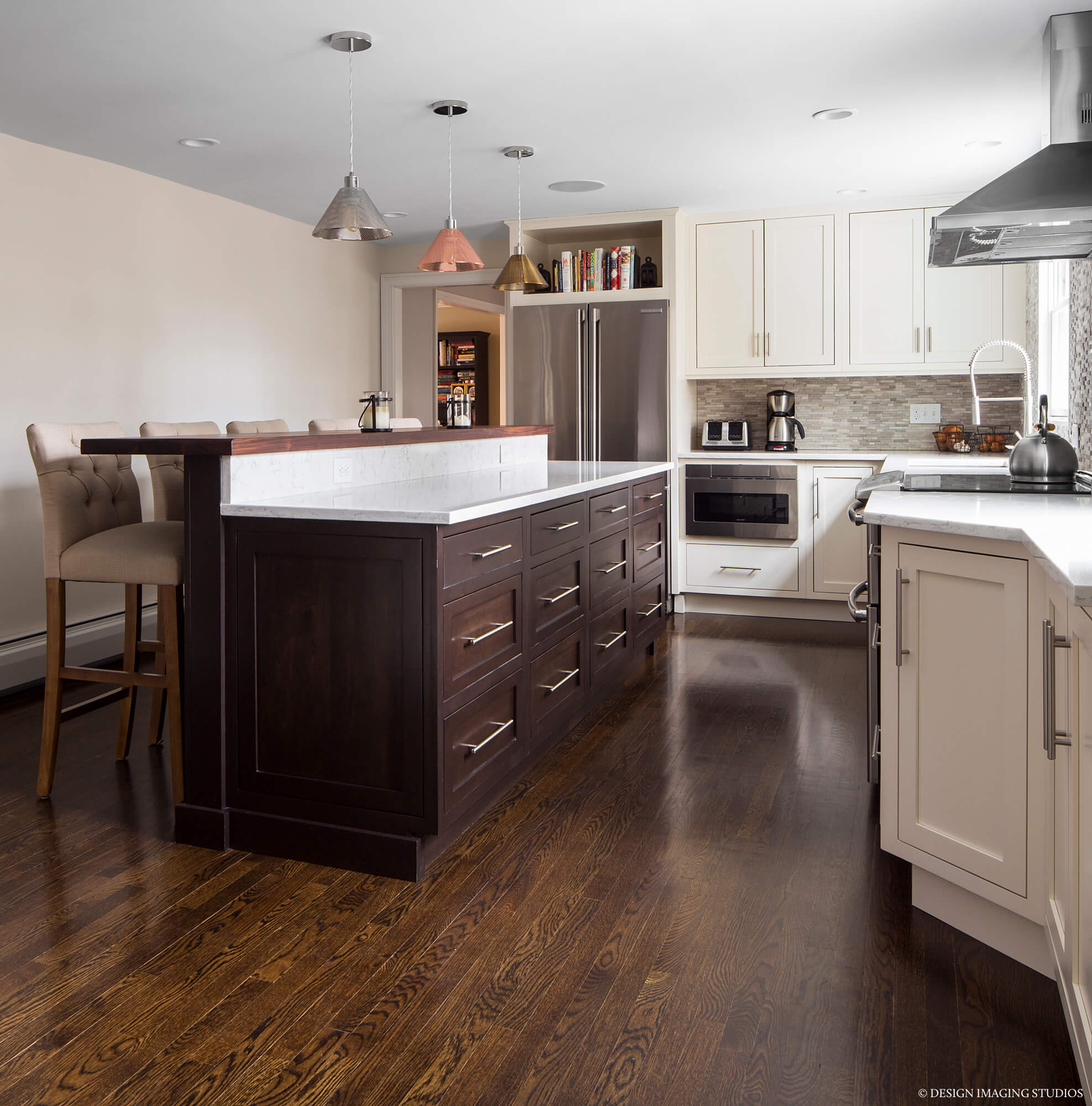 Whole Home Remodelling, Kitchen Remodeling, Design and Build, Custom Kitchen Renovation