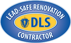 DLS Lead-safe renovation contractor logo