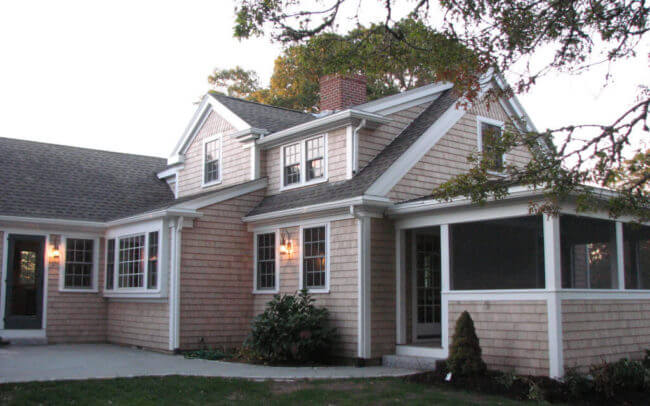 Cape Cottage Whole Home Remodel