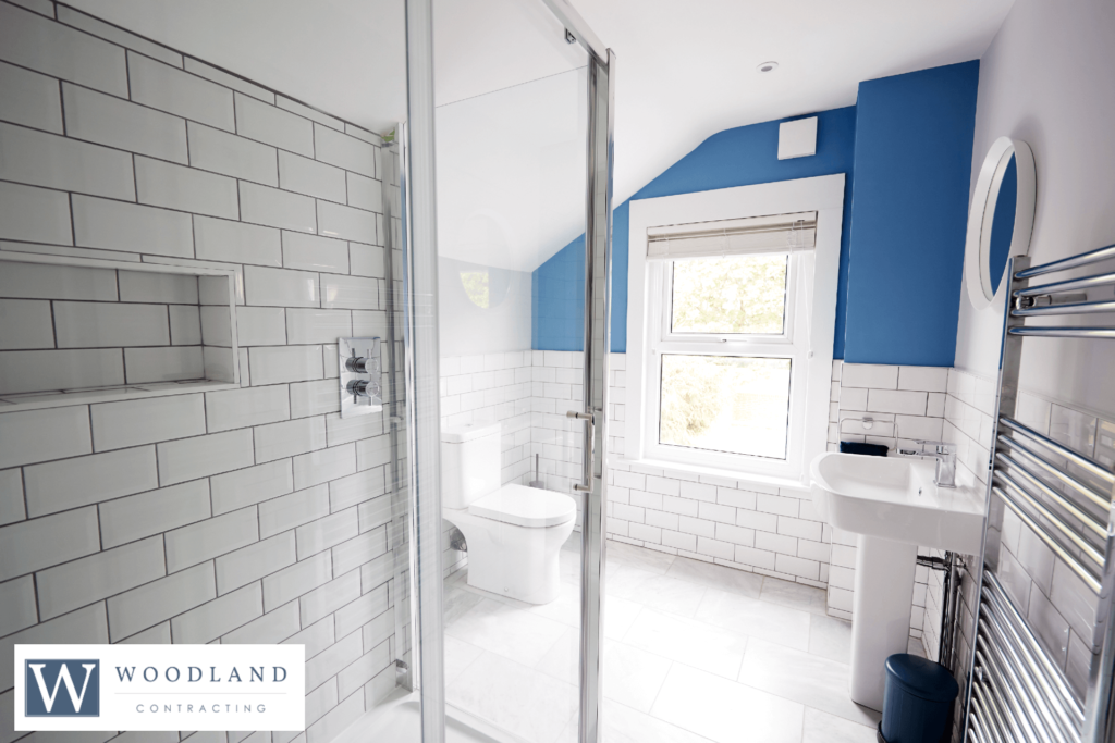 How Can I Tell What My Bathroom Remodel Will Cost - Woodland Contracting, Full-Service Contractor in Hingham, MA Embed 1