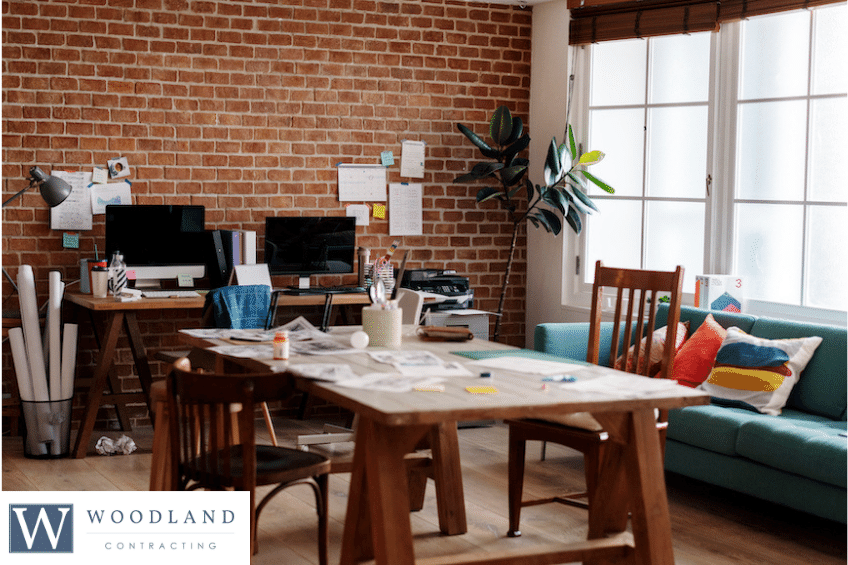 Home Additions - How Homeowners Are Renovating Their Home Offices, Top Home Remodeling Contractor in Hingham, MA 2