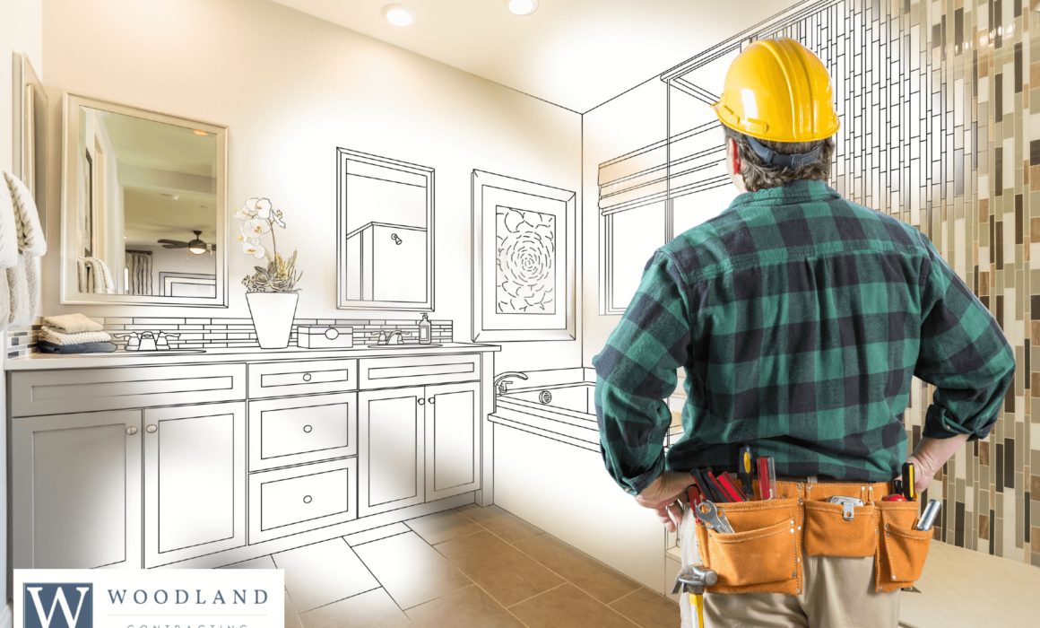 How Can I Tell What My Bathroom Remodel Will Cost - Woodland Contracting, Full-Service Contractor in Hingham, MA